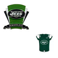 New York Jets Logo Field Pin and Jersey Pin