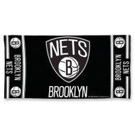 Brooklyn Nets Beach Towel