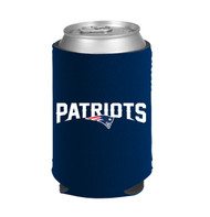New England Patriots Kolder Kaddy Can Cooler