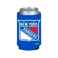 New York Rangers Magnetic Kolder Kaddy Can Cooler