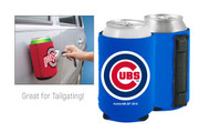 Cleveland Cavaliers Magnetic Kolder Kaddy Can Cooler