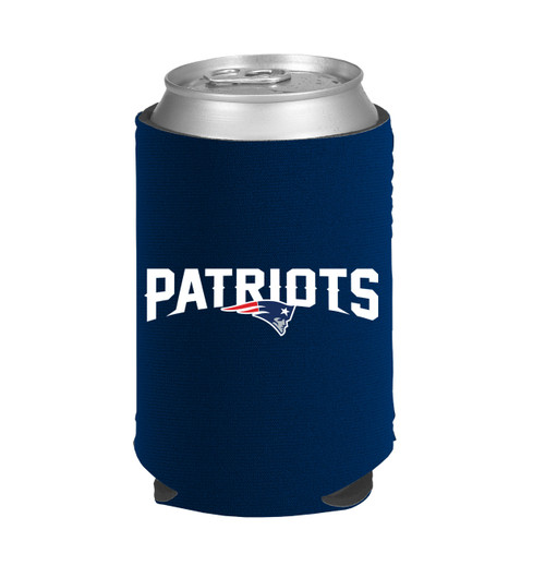 New England Patriots Magnetic Kolder Kaddy Can Cooler
