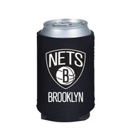 Brooklyn Nets Magnetic Kolder Kaddy Can Cooler