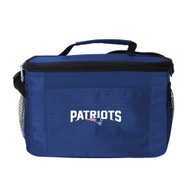 New England Patriots 6-Pack Cooler Bag