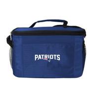 New England Patriots 6-Pack Cooler Bag