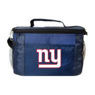 New York Giants 6-Pack Cooler Bag