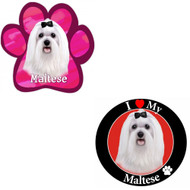 Bundle: Two (2) Maltese Magnets