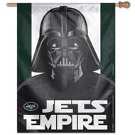 "New York Jets Vader Flag 27"" x 37"""