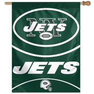"New York Jets Flag 27"" x 37"""