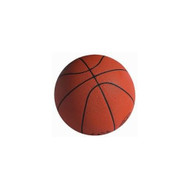 Basketball Ball Sport Die-Cut Photographic Magnet
