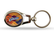 Cleveland Cavaliers Oval Keychain