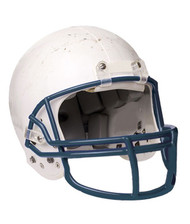 Football Helmet Die-Cut Magnet