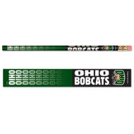 Ohio University Pencils - Pack of Six (6)