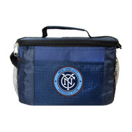 New York City FC 6-Pack Cooler Bag
