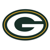 Green Bay Packers Logo on the GoGo