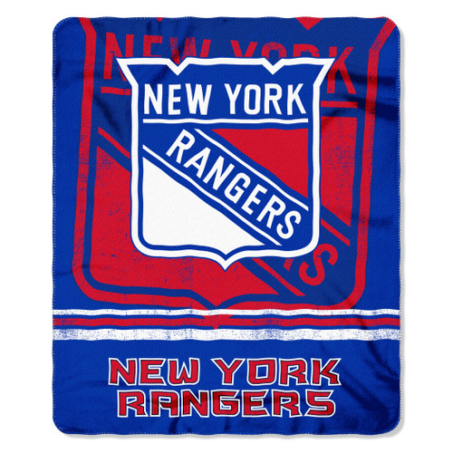 "New York Islanders 50""x60"" Fleece Blanket"