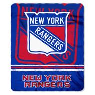 "New York Islanders 50""x60"" Fleece Blanket"