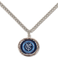 New York City FC Necklace
