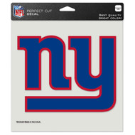 New York Giants Team Logo Decal