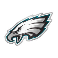 Philadelphia Eagles Auto Badge Decal