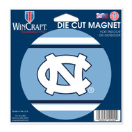 "North Carolina Die Cut Magnet 4.5"" x 6"""