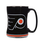 Philadelphia Flyers Relief Coffee Mug