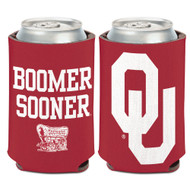 University Of Oklahoma Can Cooler