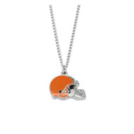 Cleveland Browns Pendant Necklace
