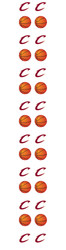 Cleveland Cavaliers Nail Sticker Decals