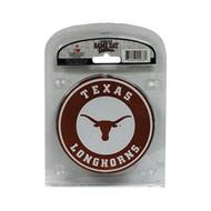 University Of Texas Coaster Set with Team Logo (Set of 4)