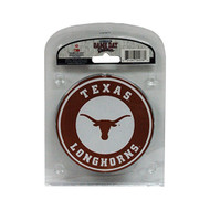 University Of Texas Coaster Set with Team Logo (Set of 4)