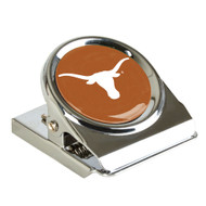 University of Texas Metal Magnet Clip