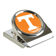 University of Tennessee Metal Magnet Clip