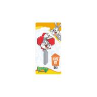 Bugs Bunny SC1 House Key Looney Tunes