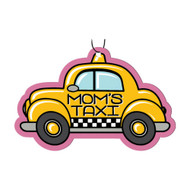 Mom s Taxi Air Freshener (3-Pack)