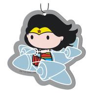 Wonder Woman Jet Air Freshener (3-Pack)