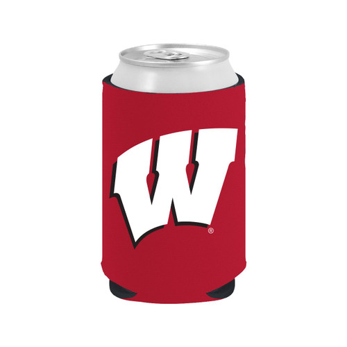 University Of Wisconsin Can Cooler