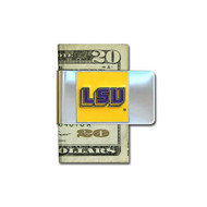 Louisiana State University Money Clip LSU NCAA