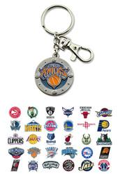 NBA Impact Keychain - Choose Your Team