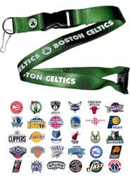 NBA Lanyard - Choose Your Team