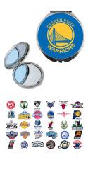 NBA Compact Mirror - Choose Your Team