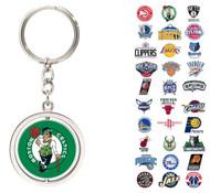NBA Spinner Keychain - Choose Your Team