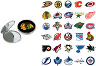 NHL Compact Mirror - Choose Your Team