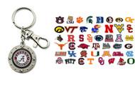 NCAA Impact Keychain - Choose Your Team