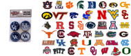 NCAA Buttons - Choose Your Team