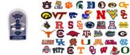 NCAA Wall Mounted Bottle Opener - Choose Your Team