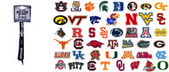 NCAA Shoelaces - Choose Your Team
