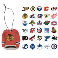 NHL Air Freshener