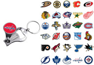 NHL 3 in 1 Keychain - Choose Your Team