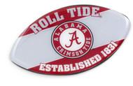 University of Alabama Football Magnet